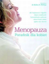 Nowość wydawnicza - Menopauza. Poradnik dla kobiet