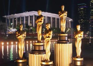 Oscary 2012 rozdane
