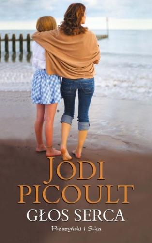 Jodi Picoult - Głos serca