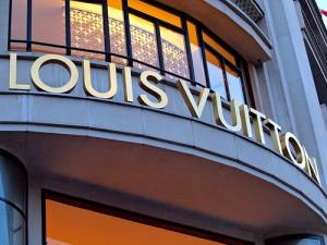 Torebki od Louisa Vuitton w Warszawie