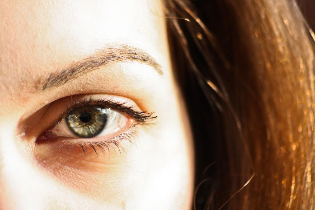 Jesienny makijaż od Chanel