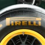 Kalendarz Pirelli ma 50 lat!