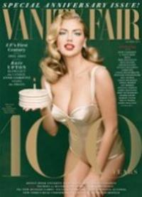 100 lat Vanity Fair