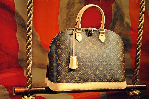 Louis Vuitton bez Mrca Jacobsa