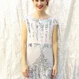 Sylwestrowe kreacje – moda 2013