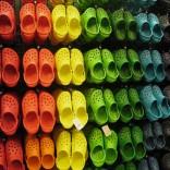 Crocsy – buty gwiazd?